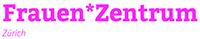 Frauen*Zentrum Logo